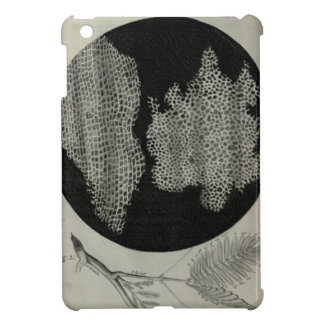 Cork Cells, Robert Hooke Case For The iPad Mini