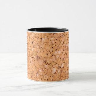 Cork Look Combo Mug Mugs