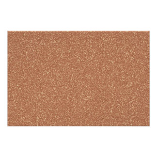 Corkboard Bulletin Board Textured Poster