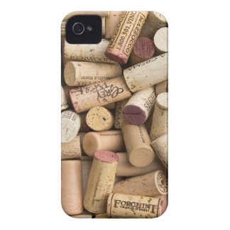 Corks Galore iPhone 4 Cases