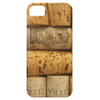 Corks iPhone 5 Covers
