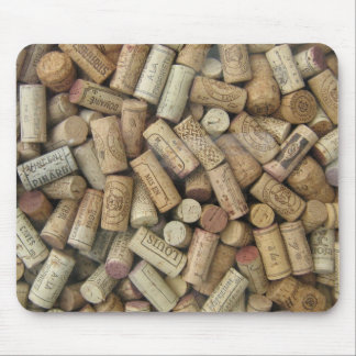 Corks! Mouse Pad