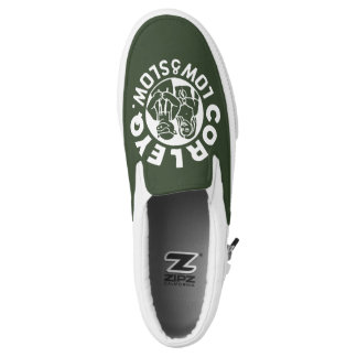 CorleyQ Deck Shoes (any color)