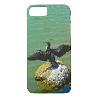 Cormorant iPhone 7 Case