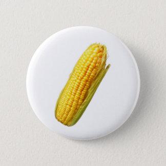 corn 2 inch round button
