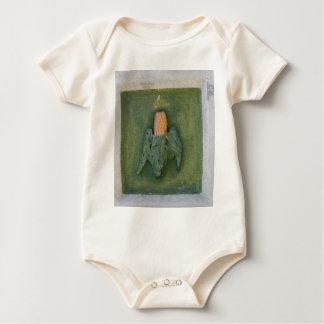 Corn Cob Baby Bodysuit