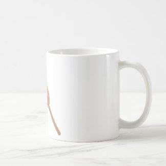 Corn Dog Drawing Coffee Mug