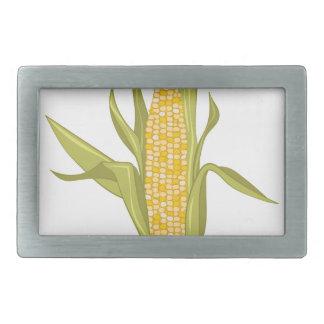 Corn Ear Belt Buckles