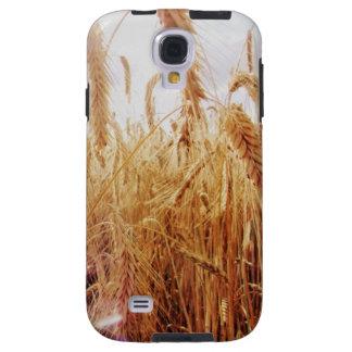 Corn field ears Samsung Galaxy S4 covering Galaxy S4 Case