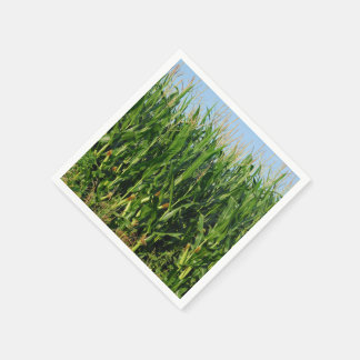 Corn Field Napkin