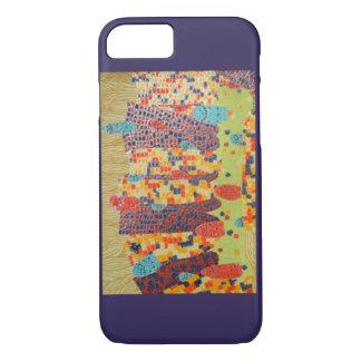 Corn Maidens iPhone 7 Case