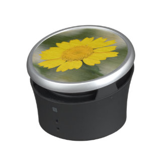 Corn Marigold Bluetooth Speaker