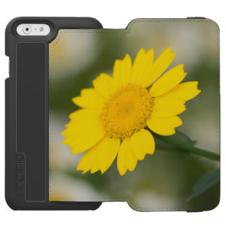 Corn Marigold Incipio Watson™ iPhone 6 Wallet Case