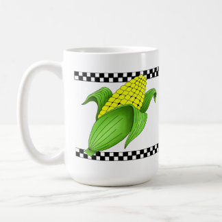 Corn On The Cob Mug