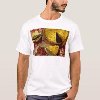 Cornbread, beans T-Shirt