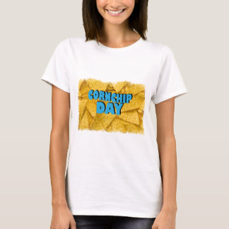 Cornchip Day - Appreciation Day T-Shirt