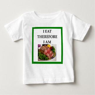 corned beef baby T-Shirt