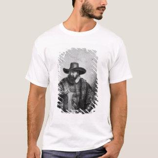 Cornelius Claesz Anslo  1640 T-Shirt