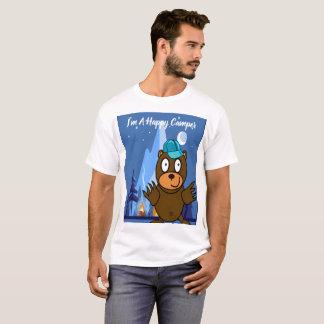 Cornelius Corntooter Cute Bear Shirt