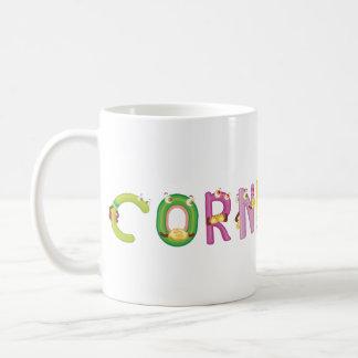 Cornelius Mug