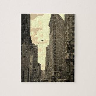 corner of 125th puzzles