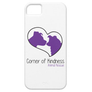 Corner of Kindness iPhone 5/5s Case