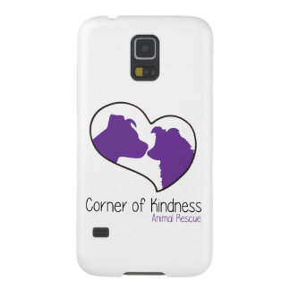 Corner of Kindness Samsung Galaxy S5 Case
