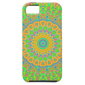 Corner of Love and Haight iPhone 5 Cover