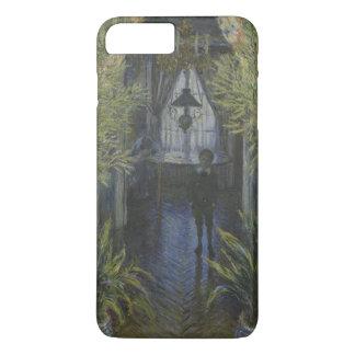Corner of the Apartment by Claude Monet iPhone 7 Plus Case