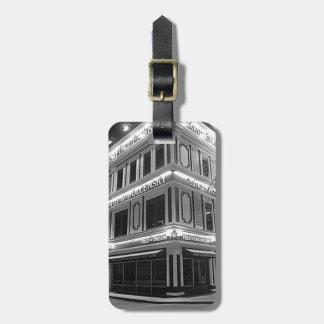 Corner of Vegas Bag Tag