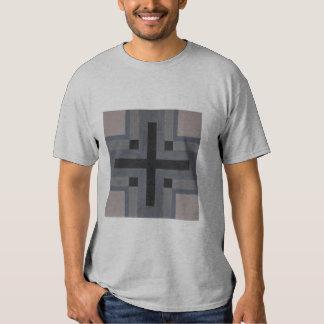 cornerstone cross tshirt