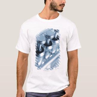 Cornet Keys T-Shirt