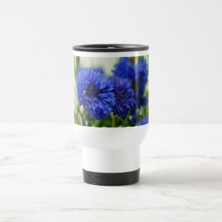 Cornflower Travel Mug