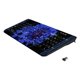 Cornflower Wireless Keyboard