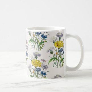 Cornflowers Mug