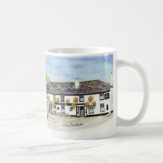 'Cornish Arms (Hayle)' Mug