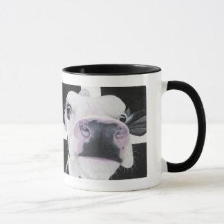 Cornish Barb Mug
