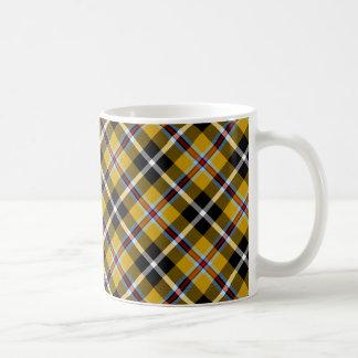 Cornish National Coffee Mug