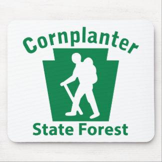 Cornplanter SF Hike (male) Mouse Pad
