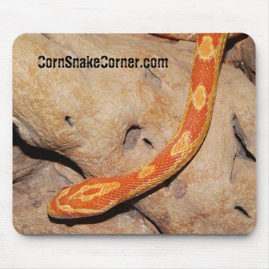 CornSnakeCorner Mousepad - Customized