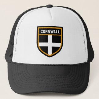 Cornwall Flag Trucker Hat