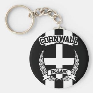 Cornwall Keychain