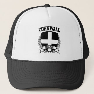 Cornwall Trucker Hat