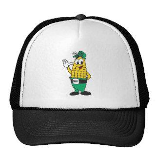 corny gifts trucker hat