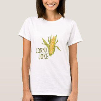 Corny Joke T-Shirt