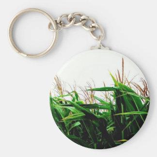 Corny Keychain