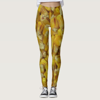 Corny Leggings