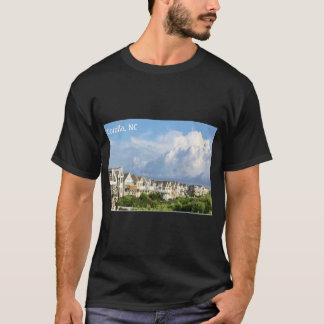 Corolla, North Carolina shirt. T-Shirt
