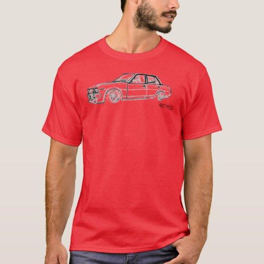 Corolla xE7x Red T-Shirt