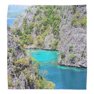 Coron Philippines Bandana